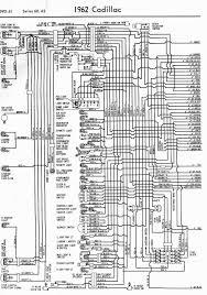 1955 cadillac series 62 wiring diagram 1955 wiring diagrams articlwiring diagrams of 1962 cadillac series 60 and