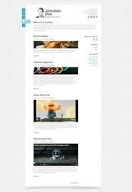 Ideas Of Ceevee Responsive Cv Resume Wordpress Theme Free