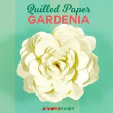 Pattern For Paper Flower Diy Paper Flowers The Best Free Tutorials Patterns