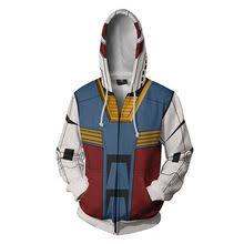 Gundam Jacket reviews – Online shopping and reviews for Gundam ...