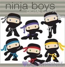 ninja party clipart.  Party Share Your Clipart Archive And Find Cliparts For Design Presentation  Homework And Ninja Party Clipart R