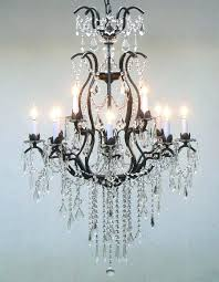 iron crystal chandelier rod iron chandeliers with crystals wrought iron chandelier chandeliers crystal chandelier crystal wrought