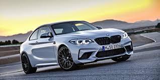 sports car bmw. emissions laws made bmw build a more powerful m2 sports car bmw