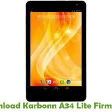 Download Karbonn A34 Lite Firmware ...