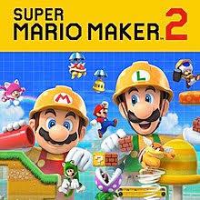 3d Custom Girl Wikipedia Super Mario Maker 2 Wikipedia