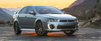 new car releases 2016 singaporeMitsubishi releases details of the new 2016 Lancer