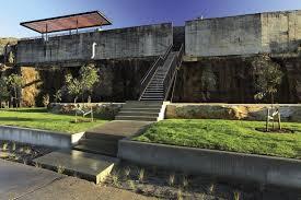 Ballast Point Park 2010 Aila National Landscape Architecture Award Design