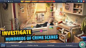 The windows store has a respectable collection of these puzzle games that the blacklist: Criminal Case Apps On Google Play