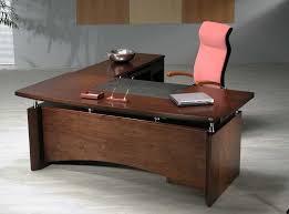 best l shaped modular office table set