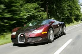 A technical masterpiece and sheer opulence at the time. 2005 Bugatti Veyron Eb 16 4 Review