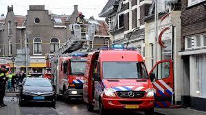 Brand Kapelstraat Bussum