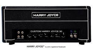 Buy Real Harry Joyce – Harry Joyce Guitar Amplifers