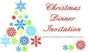 Printable Holiday Party Invitations Free Printable Christmas Party Invitations Free Printable Dinner