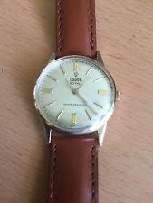 vintage rolex wristwatches vintage pre owned 9ct gold rolex tudor royal gents watch c1960 original box