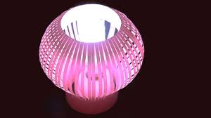 Paper Lantern Light Shade Tyres2c