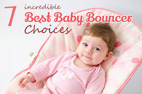 7 Best Baby Bouncer- Parent's Guide [2017 Top Picks & Reviews]