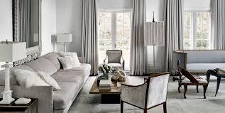 Sofa Color Ideas For Living Room Extraordinary 48 Gorgeous Gray Living Rooms Gray Decor Ideas For Living Rooms