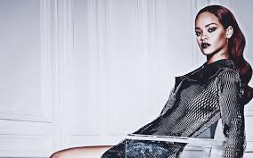 Download Wallpapers Rihanna 2019 American Celebrity Photoshoot