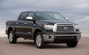 2012 Toyota Tundra - Photo Gallery - Truck Trend
