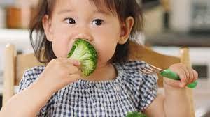Những loại rau củ không nên cho bé ăn dưới 1 tuổi