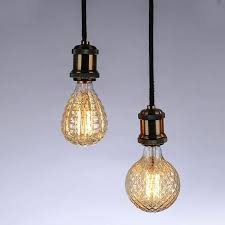 edison bulb lighting fixtures. Hong Kong Vintage Pineapple Edison Light Bulb Lighting Fixture Fixtures T