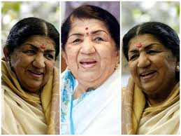 Lata Mangeshkars Birthday To Be Celebrated With A Special