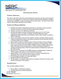 Senior Security Architect Sample Job Description Templates