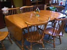 remarkable maple dining room table and 6 chairs dining room design ideas ethan allen maple dining chairs