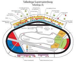 Talladega Superspeedway Virtual Seating Related Keywords