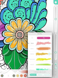 When you are finished coloring, you're definitely not done creating. Best Coloring Books For Adults On Ipad In 2021 Imore