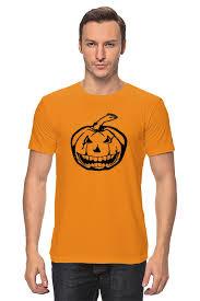 <b>Футболка классическая Printio</b> Праздник хэллоуин. #2924930