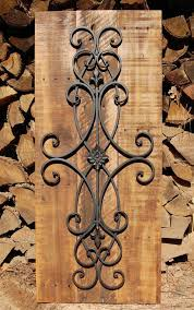 country rustic metal wall art decor in design 19 funect host with 16