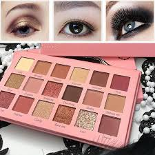 brand new makeup long lasting eye shadow easy to wear eyeshadow natural matte shimmer natural makeup palette 40 how to do eye makeup makeup brands from