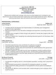 manager resume sample rn case manager resume throughout case management resume samples