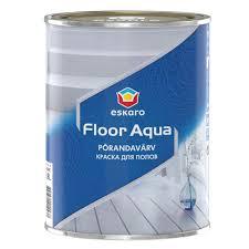 <b>краска акриловая д пола</b> Floor Aqua А 0 9л арт 4740381014437 ...