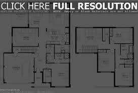 floor plans for 4 bedroom houses. double storey 4 bedroom house designs perth apg homes also simple floor plans pdf 2 story for houses