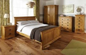 Solid Wood Bedroom Furniture Sets Furniture Home Decor
