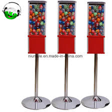 Vending Machine Supplies Wholesale Amazing China Supply Wholesale Candy Vending Machine Coin Operated Candy