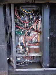 fixing the journey air conditioner winnebago journey hmmmm
