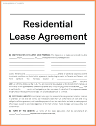 Apartment Rental Agreement Template Word Awesome Lease Agreement For House Sample Student House Rental Agreement In