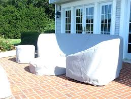outdoor patio furniture covers patio. Inspirational Patio Sectional Cover And Outdoor Furniture Covers Stylish .