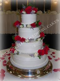 Cake Gallery Brookfield Wedding Cakes