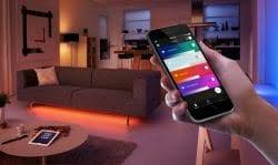 hue lighting ideas. Philips Hue Lights App Phone Lighting Ideas