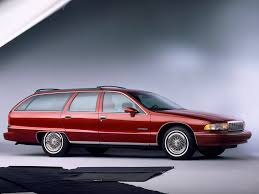 All Chevy 96 chevrolet caprice : Chevrolet Caprice Classic State Wagon | Chevrolet | Pinterest ...
