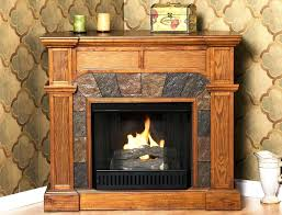 gel flame fireplaces real flame gel fireplace insert