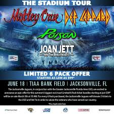 tommy lee says the stadium tour