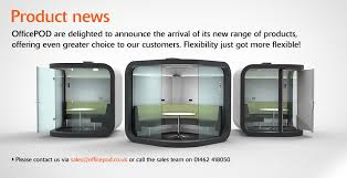 Internal office pods Furniture Officepod Changing The Way People Work From Home Welcome To The Future Of Home Working Modern Office Furniture Officepod Changing The Way People Work From Home Welcome To The