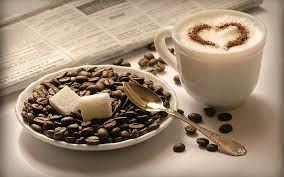 Coffee wallpaper | 1920x1200