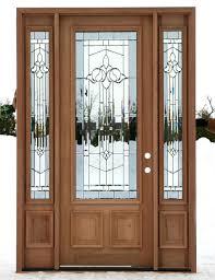 Front Doors Ergonomic Front Door Texture For Modern Home Front