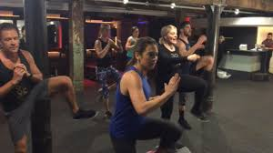 tone in 20 diy workout with fitness expert kristi molinaro and